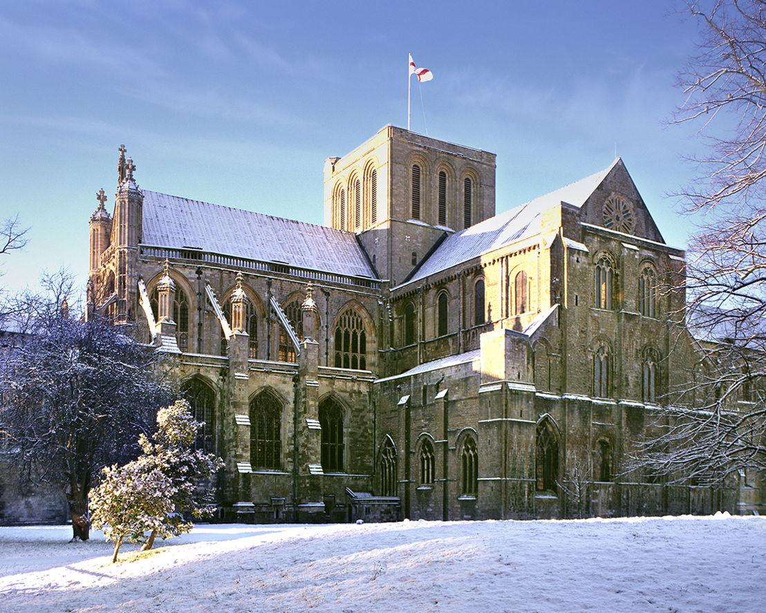 Groot-Brittannië - Winchester