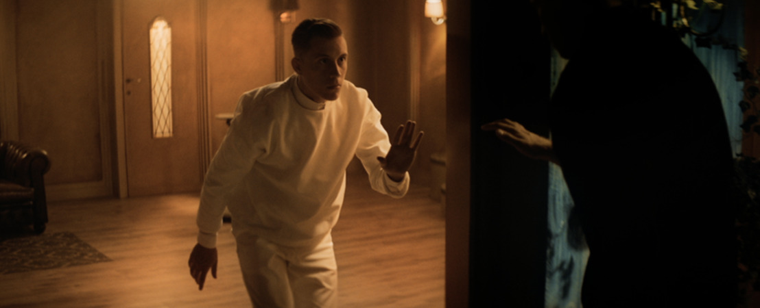 La maison de production Caviar réalise le nouveau clip 'MUD BLOOD' de Loïc Nottet