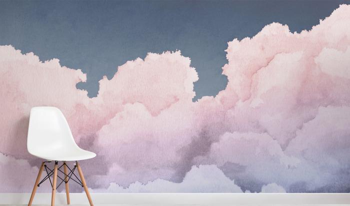 Preview: À la découverte du ciel avec la collection 'Equinox Clouds' de MuralsWallpaper