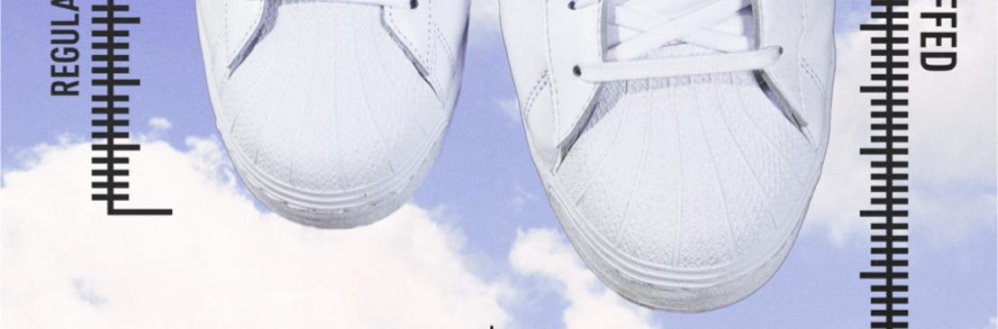"""adidas Originals y Kerwin Frost anuncian el lanzamiento de la silueta superstar """"superstuffed"""""""