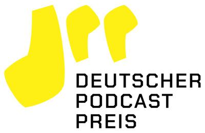 """""""Der Deutsche Podcast Preis 2021"""" Pressebereich"""