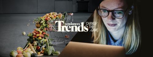 Preview: Trends-Tendances change de paradigme avec Change The Game