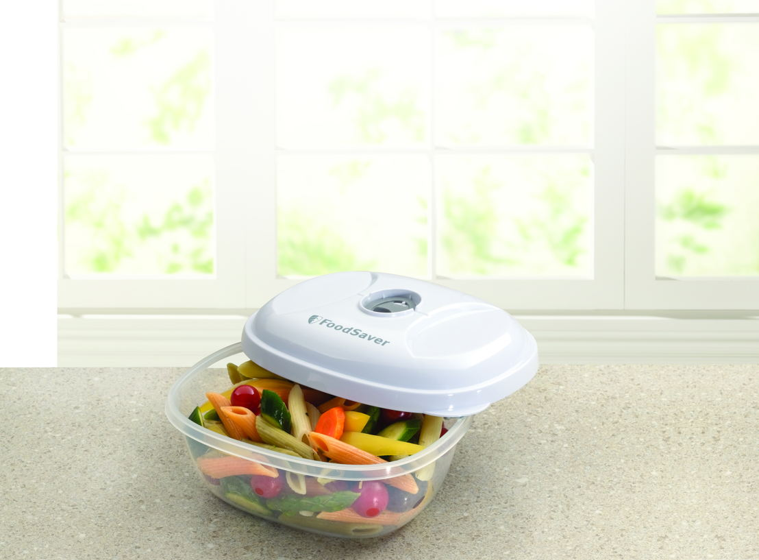 FoodSaver Fresh Food Containers FSC0024<br/> Vacuumtrommel 2set 14,95€
