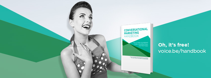 Conversational Marketing Handbook