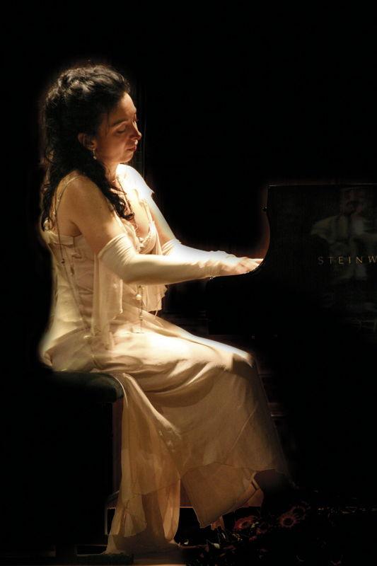 Eliane Rodrigues - (c) Ernest Smeets