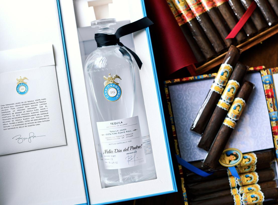 Tequila Casa Dragones Joven y puros en San Miguel de Allende: más que un regalo, una experiencia única para este Día del Padre
