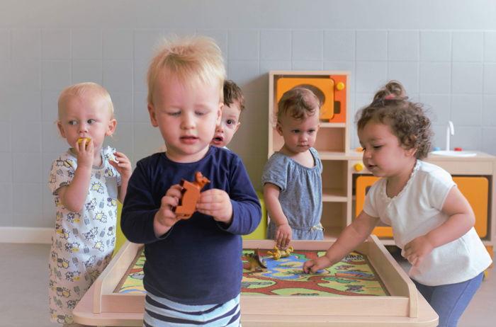 Preview: Un bon départ pour les enfants des quartiers fragilisés