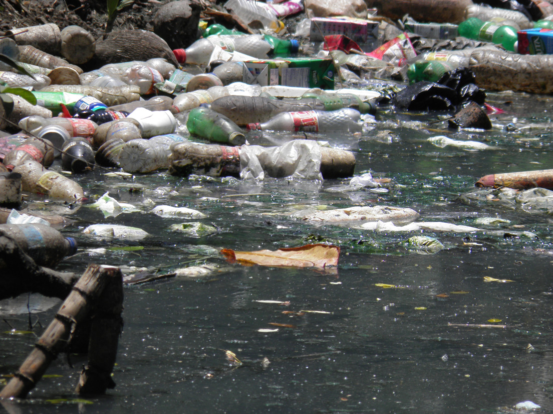 World Earth Day : Cleanup Campaign to be held in Anse-La-Raye this week