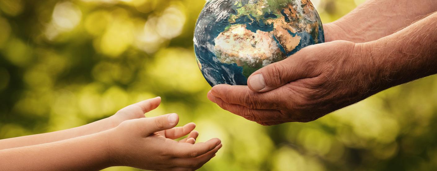 Communiqué de presse: neutralité climatique d'Eneco et de ses clients prévue pour 2035