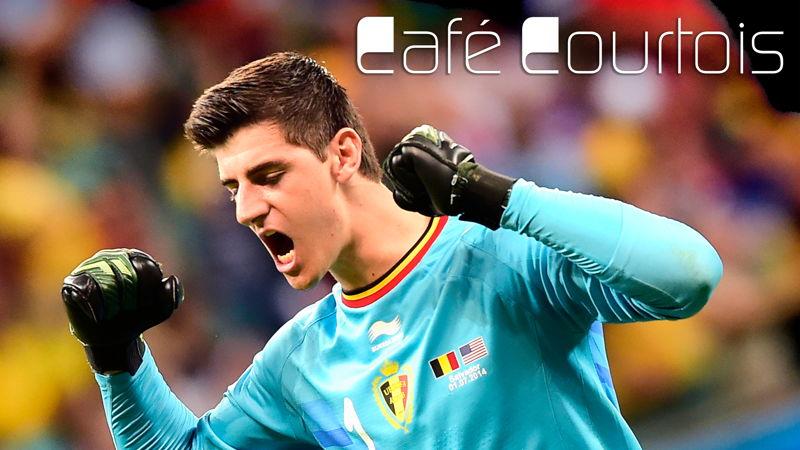 Café Courtois (c) VRT
