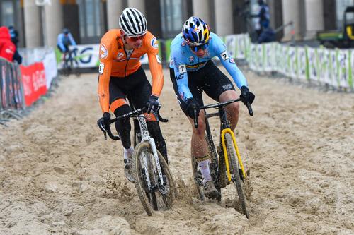 Oostende gaststad voor WK Cyclocross in 2027