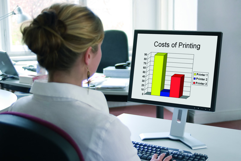 Control printing costs with ThinPrint