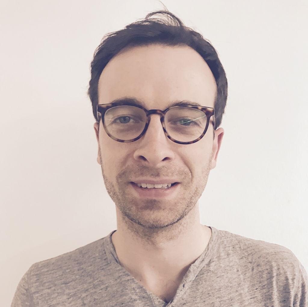 Fraser MacInnes, flaregames Head of Portfolio Management