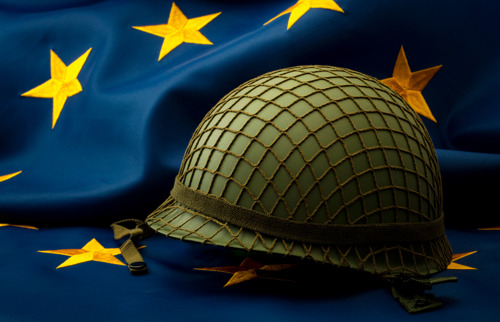 European arms industry remains too national in approach