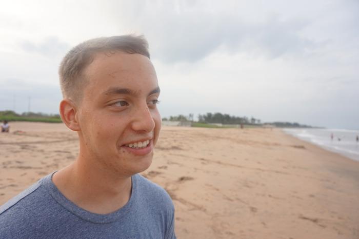 Na wegvallen stage reflecteert Oostendse student over toerisme tijdens coronacrisis