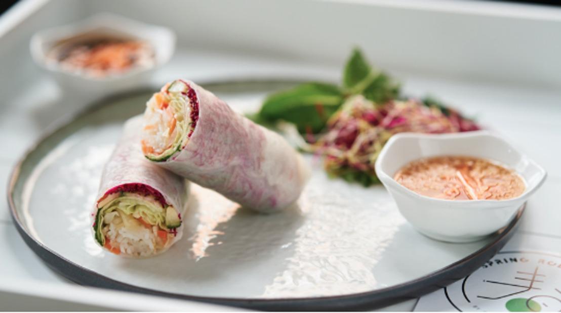 World Veggie Day : quelles options végétariennes commandez-vous via DELIVEROO ?