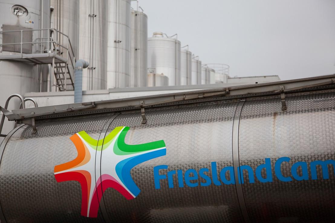 Journée mondiale de l'eau: FrieslandCampina mise résolument sur la réduction de la consommation d'eau