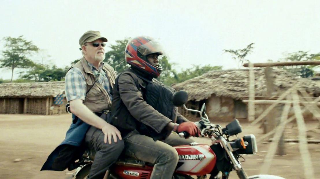 Een andere kijk - Eric Verheyen in Congo
