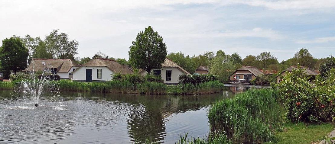 Vakantiepark De Veluwse Hoevegaerde voortaan Roompot park