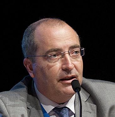 Ricardo Pascual (tbc), AENOR