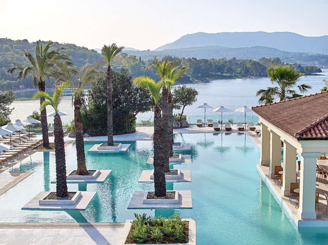 Celebrate Easter in Corfu the Grecotel Way