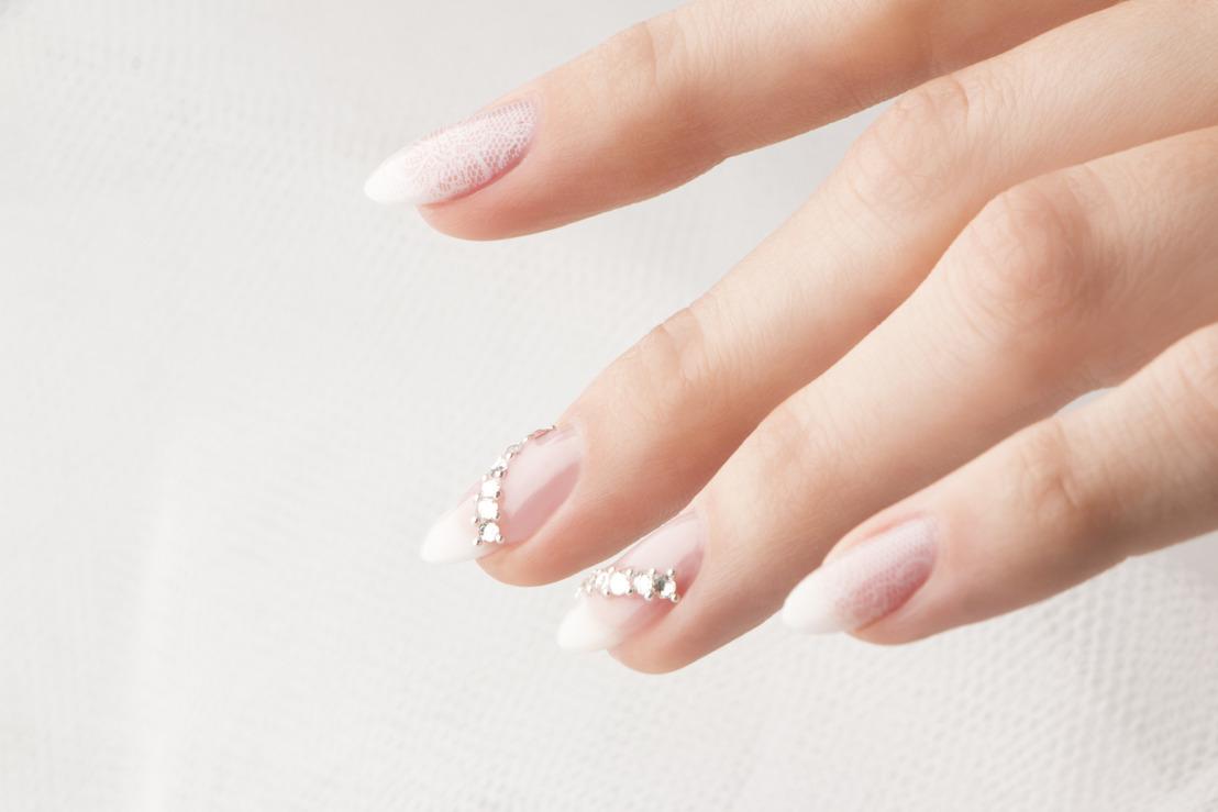 Shine 'bride' like a diamond!