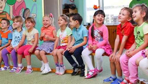 VGC investeert 1,1 miljoen euro extra in de strijd tegen kinderarmoede