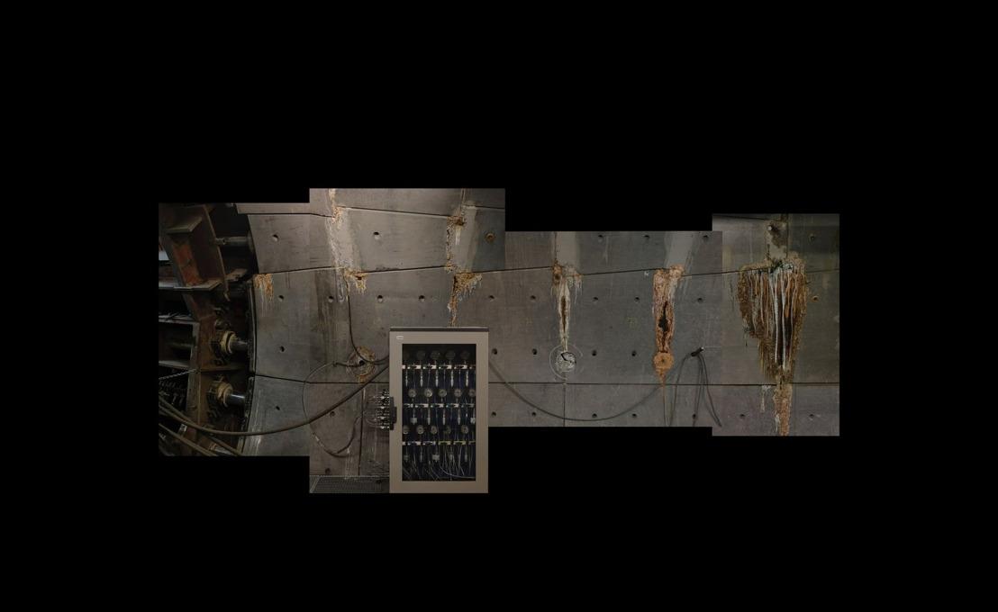 Toekomstige opslagplaats radioactief afval in Dessel uitzonderlijk open