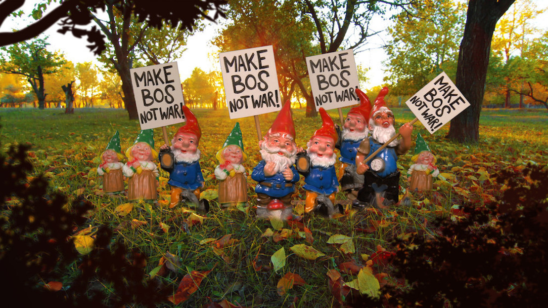 PERSUITNODIGING: Natuurpunt ontvangt cheque van 10.000 euro om nieuw bos aan te planten