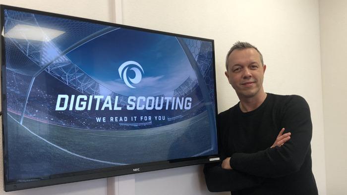 Scoren met wedstrijdbeelden, videoanalyse en scouting dankzij Digital Scouting