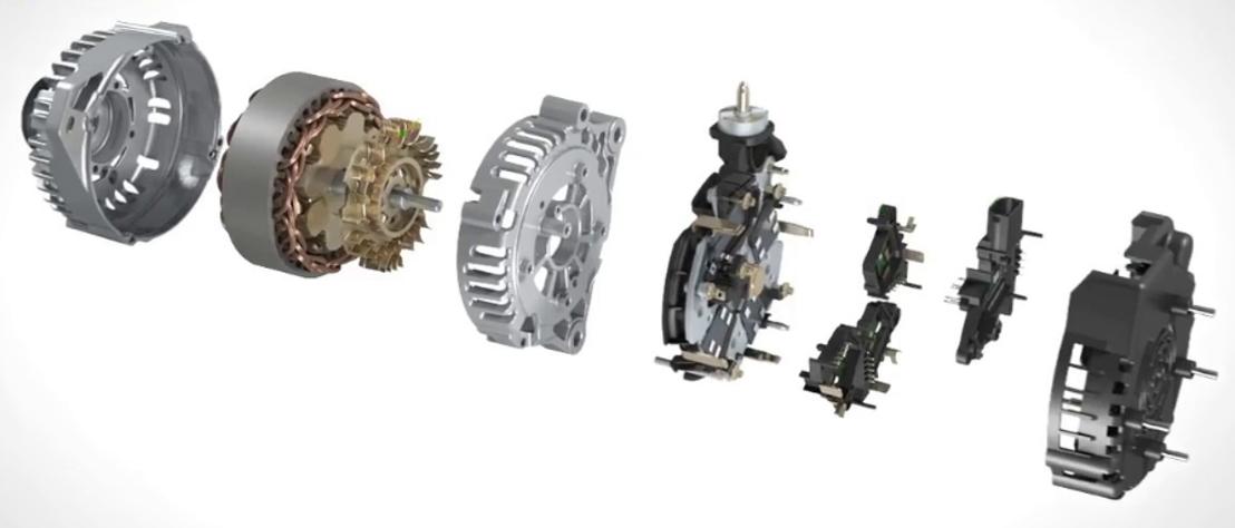 Press Kit Valeo: Automechanika 2018