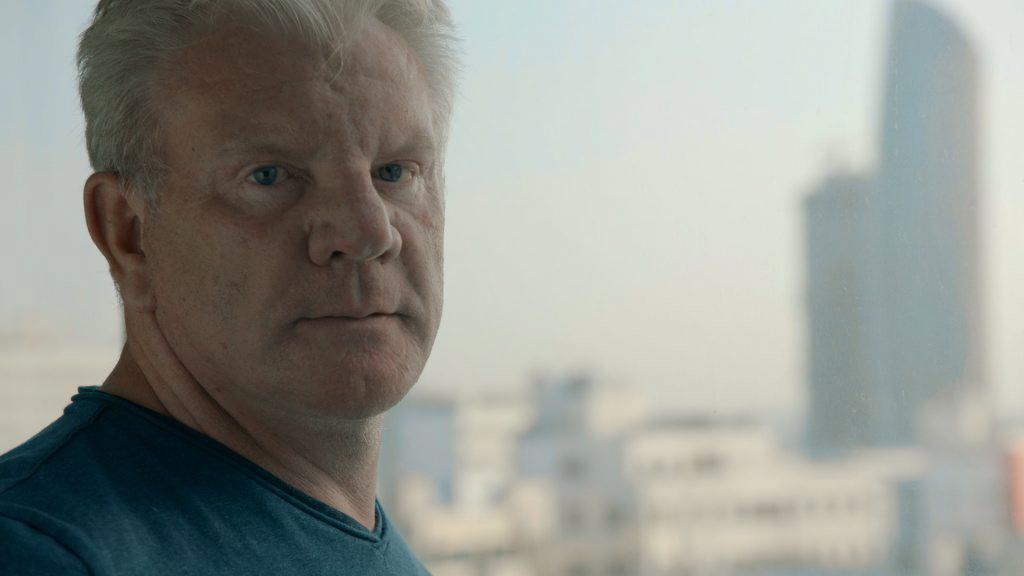 Karakters : Paul Put - (c) deMENSEN/VRT