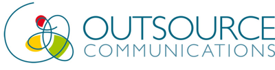 Outsource Communications Pressebereich Logo