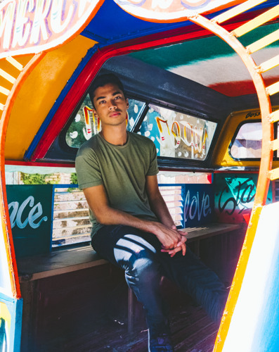 "Michael Brun and Mr. Eazi set to join global superstar J. Balvin's ""VIBRAS"" tour to present the sounds of modern Nigeria and Haiti"