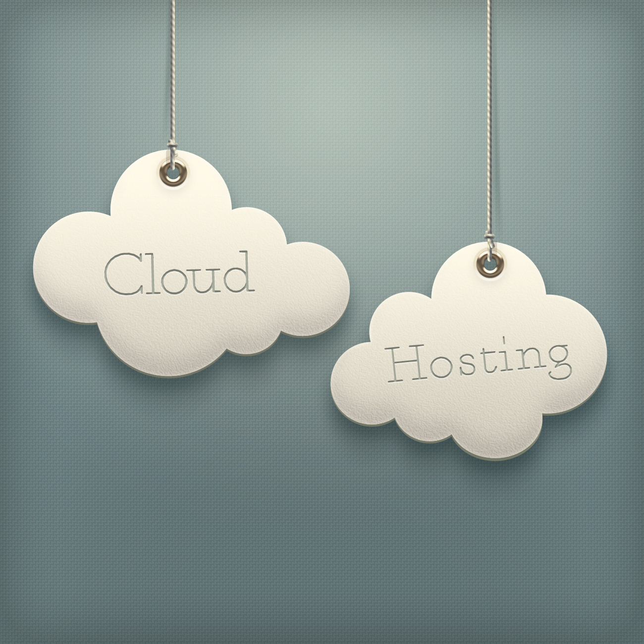 To be, or not to be...in the Cloud