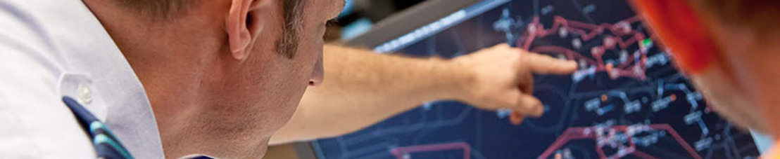 Air traffic control providers to manage Belgian airspace with one single system