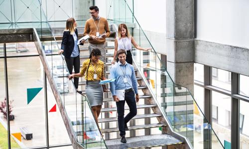 La culture d'entreprise assure un avantage concurrentiel, mais l'écart de perception entre le top management et le reste de l'organisation peut éroder la confiance