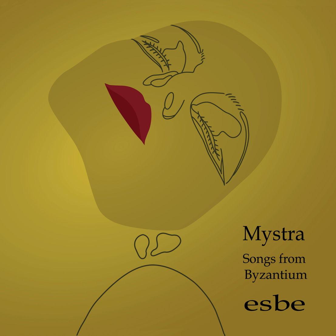 Esbe - Mystra (album TBA)