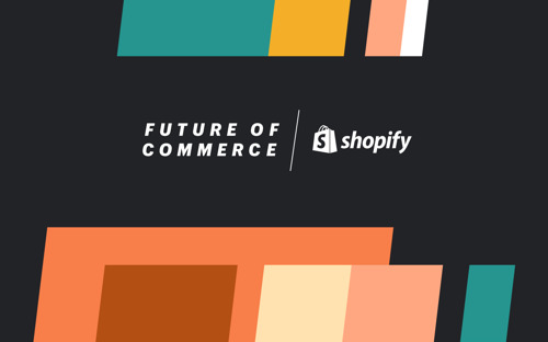 Charging Ahead: Shopify's First Annual Future of Commerce Report Reveals Five Trends Brands Need to Know in 2021