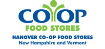 Hanover Co-op Food Stores press room Logo