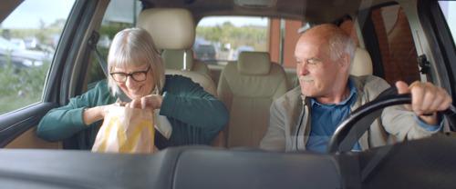 TBWA et McDonald's® savent ce que les grands-parents font vraiment de leur temps libre…