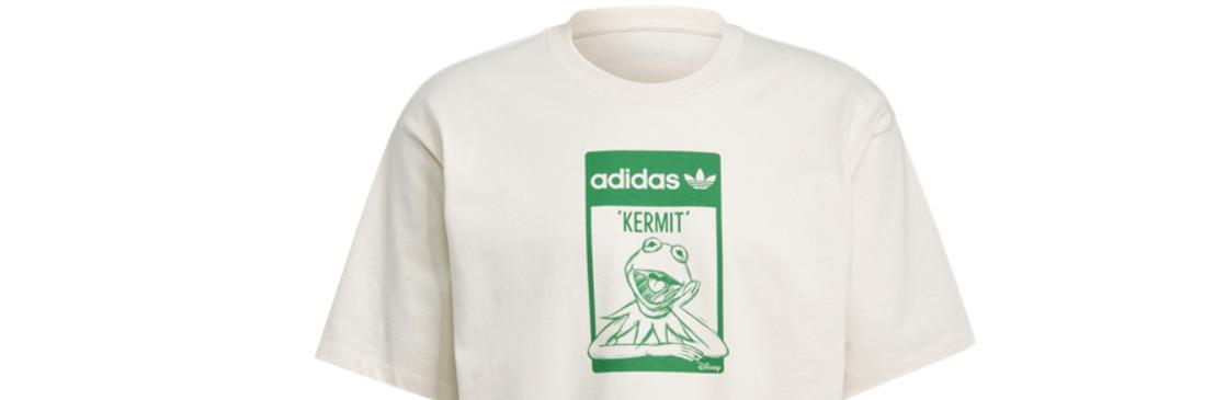 adidas Originals celebra la segunda etapa de BUY IT WITH PLASTIC ahora con ropa