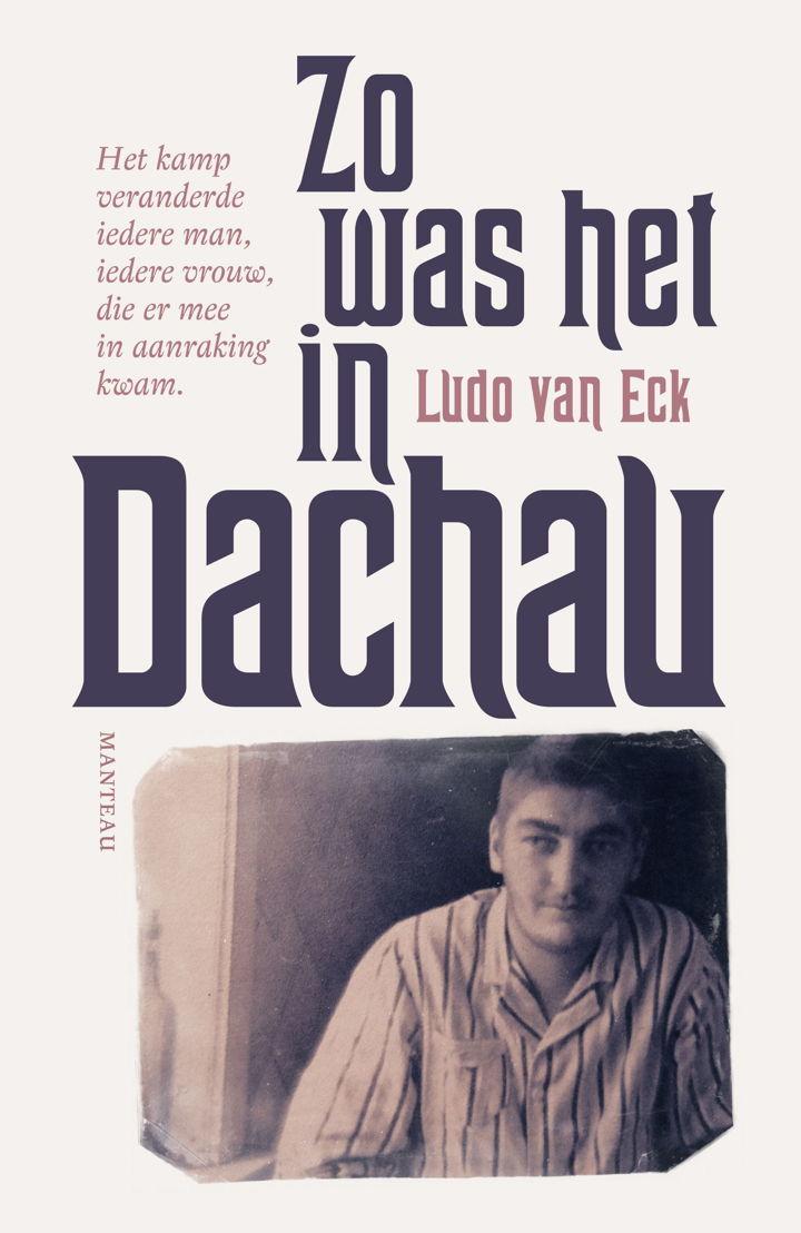 cover 'Zo was het in Dachau'