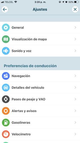 Preview: Con Waze ahora es mucho más fácil elegir tu camino