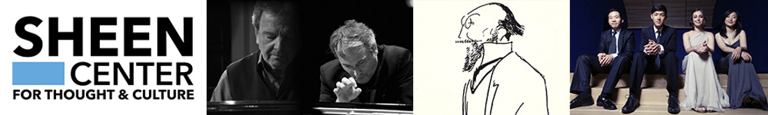 THE SHEEN CENTER ANNOUNCES ITS INAUGURAL 2016 FALL CLASSICAL SERIES