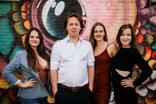Creëren Antwerpse zussen met TableFixr een nieuwe hype voor foodies?