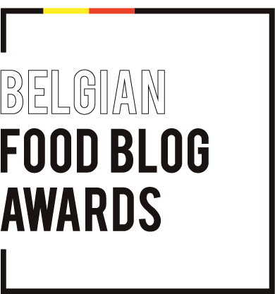 Applaus voor de winnaars van de Belgian Food Blog Awards!