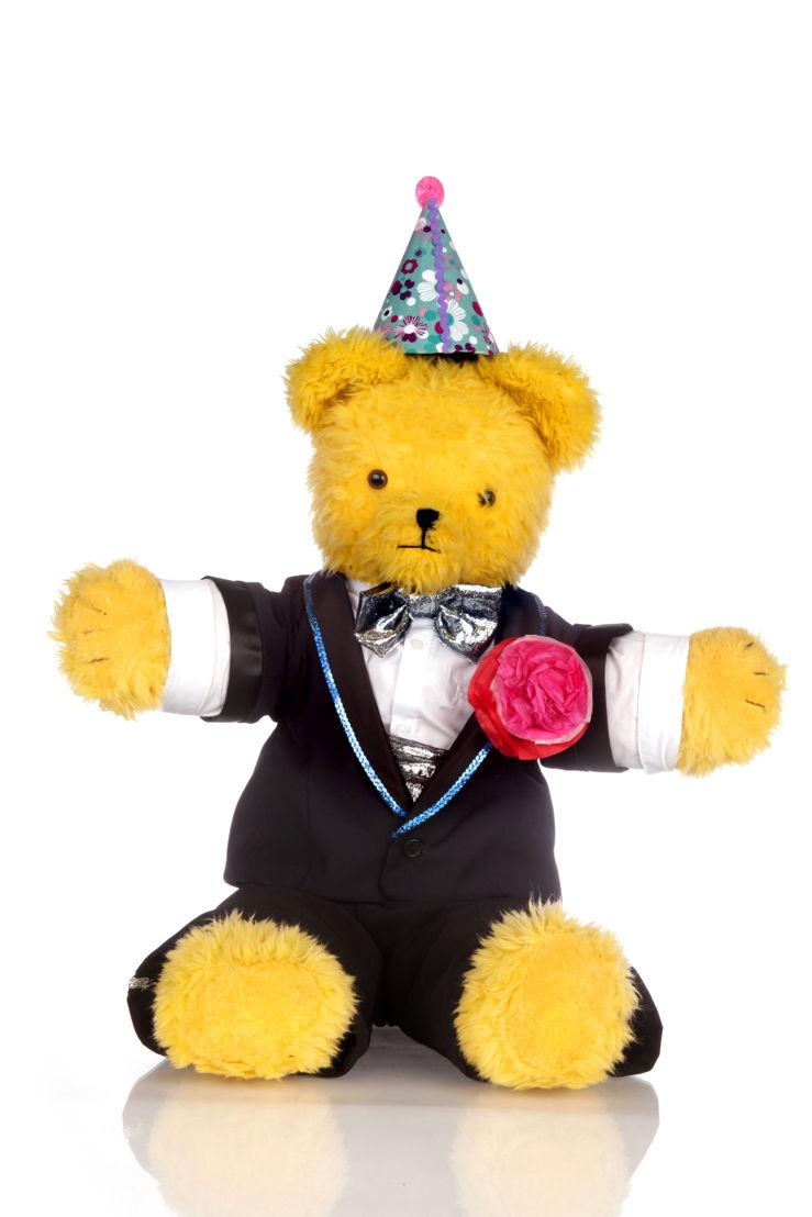 ABC KIDS' Play School's Big Ted