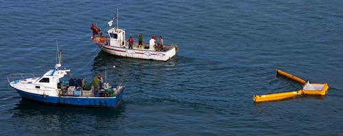 Removing Ocean Plastic - Waste Free Oceans