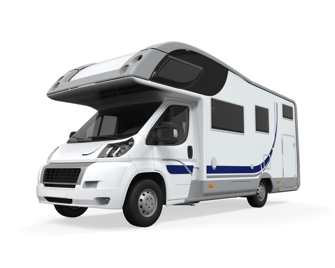 Camping en Caravan